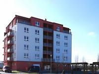 Pronájem bytu 3+kk v osobním vlastnictví 77 m², Plzeň