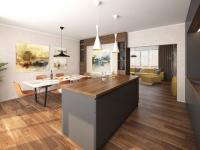 Prodej bytu 3+kk v osobním vlastnictví 87 m², Plzeň