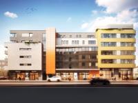 Pronájem obchodních prostor 236 m², Plzeň