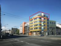 Pronájem kancelářských prostor 173 m², Plzeň