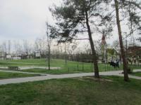 přímé okolí (Prodej bytu 3+1 v osobním vlastnictví 67 m², Plzeň)