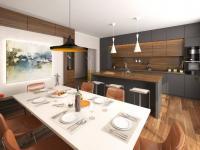 Prodej bytu 3+kk v osobním vlastnictví 112 m², Plzeň