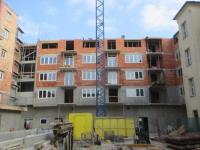 Prodej bytu 4+1 v osobním vlastnictví 121 m², Plzeň
