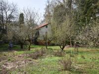 Prodej pozemku 861 m², Plzeň
