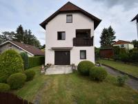Prodej domu v osobním vlastnictví 120 m², Blovice