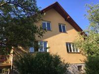 Pronájem domu v osobním vlastnictví 240 m², Plzeň