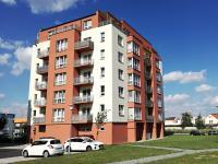 Pronájem bytu 1+kk v osobním vlastnictví 45 m², Plzeň