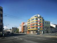 Pronájem obchodních prostor 85 m², Plzeň