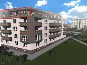 Prodej bytu 3+kk v osobním vlastnictví 105 m², Plzeň