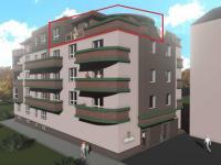 Prodej bytu 2+kk v osobním vlastnictví 81 m², Plzeň