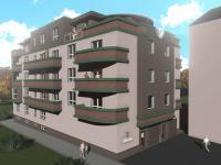 Prodej bytu 3+kk v osobním vlastnictví 81 m², Plzeň