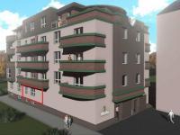 Prodej bytu 1+kk v osobním vlastnictví 34 m², Plzeň