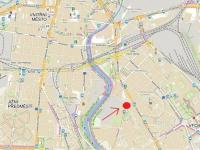 Prodej bytu 1+kk v osobním vlastnictví 35 m², Plzeň