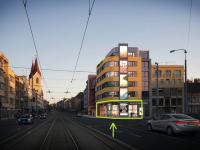 Pronájem obchodních prostor 237 m², Plzeň