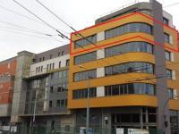 Pronájem kancelářských prostor 172 m², Plzeň