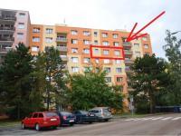 Prodej bytu 3+1 v osobním vlastnictví 91 m², Plzeň