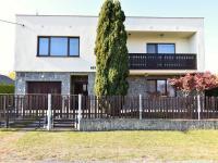 Prodej domu v osobním vlastnictví 260 m², Šťáhlavy