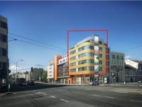 Pronájem kancelářských prostor 1 m², Plzeň