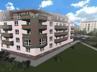 Prodej bytu 2+kk v osobním vlastnictví 71 m², Plzeň