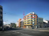 Pronájem obchodních prostor 170 m², Plzeň