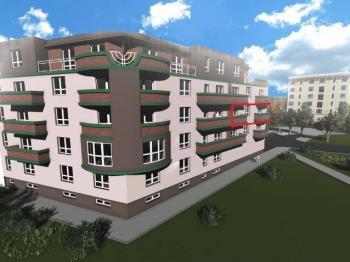 Prodej bytu 3+kk v osobním vlastnictví 92 m², Plzeň