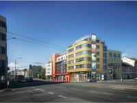 Pronájem obchodních prostor 147 m², Plzeň