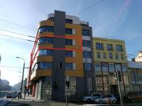 Pronájem obchodních prostor 172 m², Plzeň