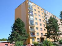 Pronájem bytu 1+kk v osobním vlastnictví 20 m², Plzeň