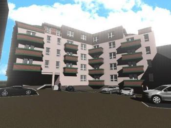 Prodej bytu 2+kk v osobním vlastnictví 70 m², Plzeň