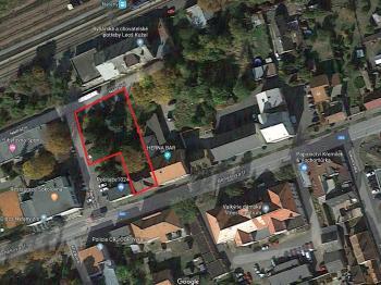 Prodej domu v osobním vlastnictví 240 m², Nýřany
