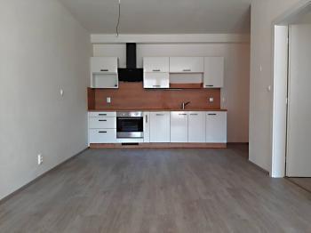 Pronájem bytu 2+1 v osobním vlastnictví 49 m², Plzeň