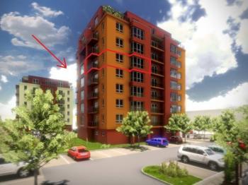 Prodej bytu 4+kk v osobním vlastnictví 122 m², Plzeň