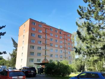 Pronájem bytu 1+1 v osobním vlastnictví 36 m²,