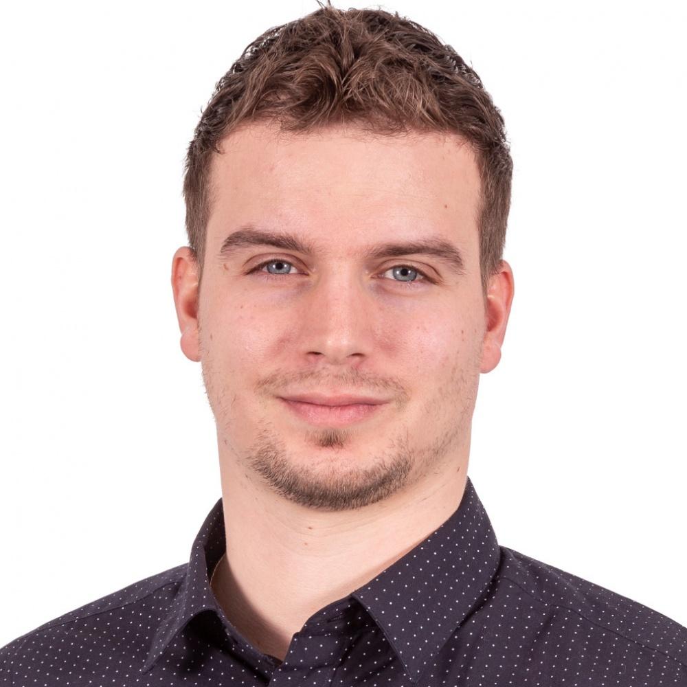 Ing. Jaroslav Křůpala