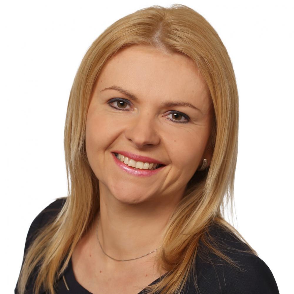 Ing. Eva Zádrapová