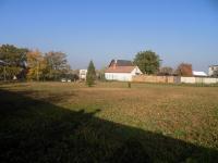 Prodej pozemku 2002 m², Damnice