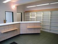 Pronájem komerčního objektu 123 m², Hodonín