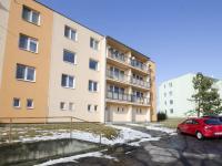 Prodej bytu 4+1 v osobním vlastnictví 91 m², Moravský Krumlov