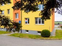 Zadní pohled 4 (Prodej bytu 2+1 v osobním vlastnictví 59 m², Náměšť nad Oslavou)