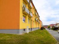 Přední pohled 2 (Prodej bytu 2+1 v osobním vlastnictví 59 m², Náměšť nad Oslavou)