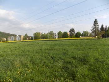 Prodej pozemku 1620 m², Brno