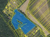 Prodej pozemku 10274 m², Brno