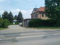 Pronájem kancelářských prostor 28 m², Hrušovany u Brna