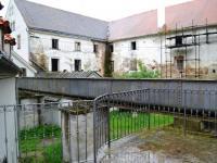 Prodej komerčního objektu 8000 m², Telč
