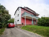 Prodej domu v osobním vlastnictví 444 m², Brno