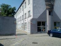 Pronájem skladovacích prostor 145 m², Brno
