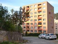 Prodej bytu 3+1 v družstevním vlastnictví 84 m², Adamov