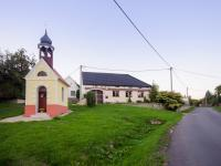 Prodej domu v osobním vlastnictví 280 m², Běhařovice