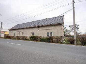 Prodej domu v osobním vlastnictví 162 m², Hladké Životice