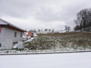 Prodej pozemku 621 m², Nížkovice